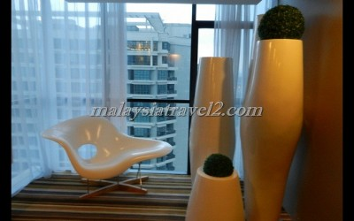 فندق امباير صوبانج في كوالالمبور Empire Hotel Subang11