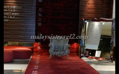 فندق امباير صوبانج في كوالالمبور Empire Hotel Subang12