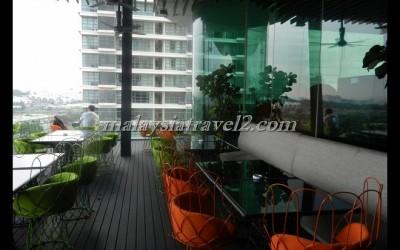 فندق امباير صوبانج في كوالالمبور Empire Hotel Subang13