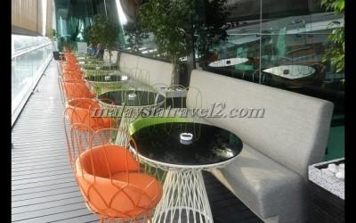 فندق امباير صوبانج في كوالالمبور Empire Hotel Subang14