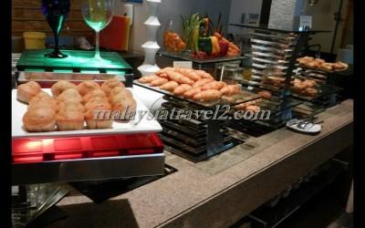 فندق امباير صوبانج في كوالالمبور Empire Hotel Subang15