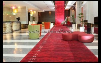 فندق امباير صوبانج في كوالالمبور Empire Hotel Subang1