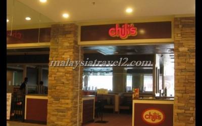 فندق امباير صوبانج في كوالالمبور Empire Hotel Subang18
