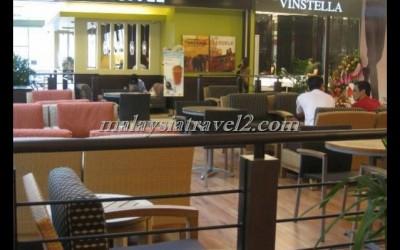 فندق امباير صوبانج في كوالالمبور Empire Hotel Subang20
