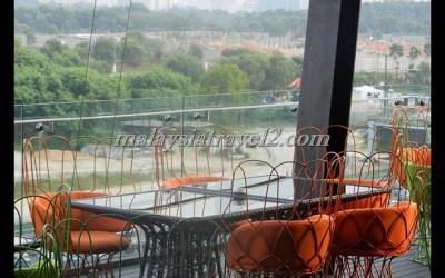 فندق امباير صوبانج في كوالالمبور Empire Hotel Subang22