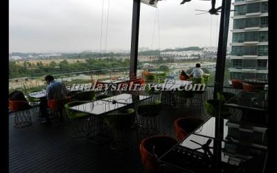 فندق امباير صوبانج في كوالالمبور Empire Hotel Subang23