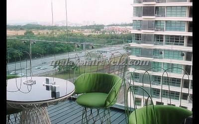 فندق امباير صوبانج في كوالالمبور Empire Hotel Subang25