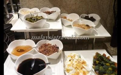 فندق امباير صوبانج في كوالالمبور Empire Hotel Subang2