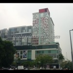 فندق إمباير صوبانج في سيلانجور Empire Hotel Subang