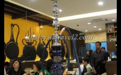 فندق امباير صوبانج في كوالالمبور Empire Hotel Subang31
