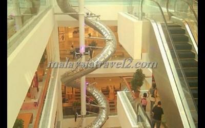 فندق امباير صوبانج في كوالالمبور Empire Hotel Subang3