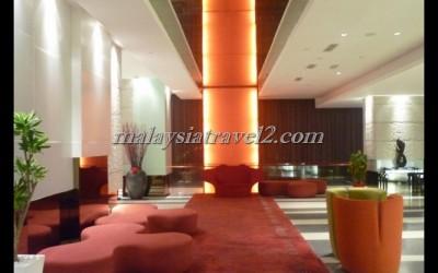 فندق امباير صوبانج في كوالالمبور Empire Hotel Subang4