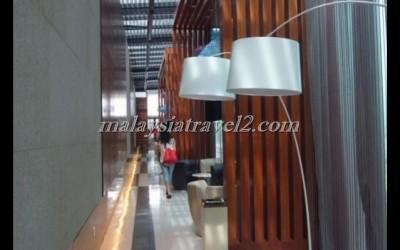 فندق امباير صوبانج في كوالالمبور Empire Hotel Subang42