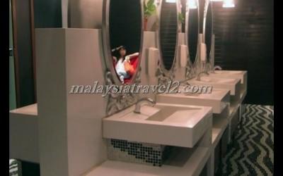 فندق امباير صوبانج في كوالالمبور Empire Hotel Subang52