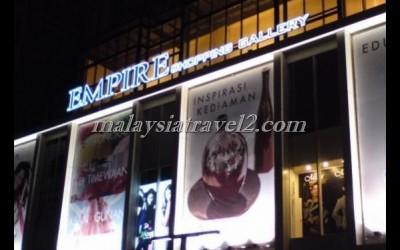 فندق امباير صوبانج في كوالالمبور Empire Hotel Subang5