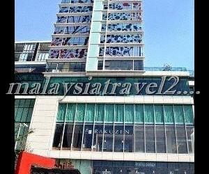 فندق امباير صوبانج في كوالالمبور Empire Hotel Subang6
