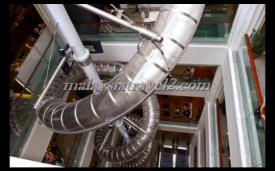 فندق امباير صوبانج في كوالالمبور Empire Hotel Subang7