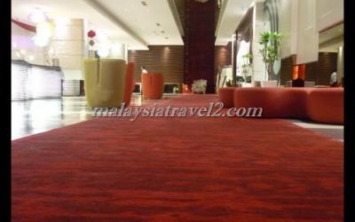 فندق امباير صوبانج في كوالالمبور Empire Hotel Subang8