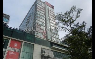 فندق امباير صوبانج في كوالالمبور Empire Hotel Subang9