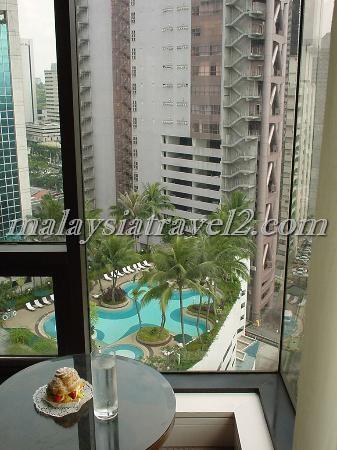 فندق جراند ميلينيوم Grand Millennium Kuala Lumpur 1