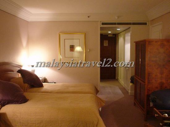 فندق جراند ميلينيوم Grand Millennium Kuala Lumpur 11
