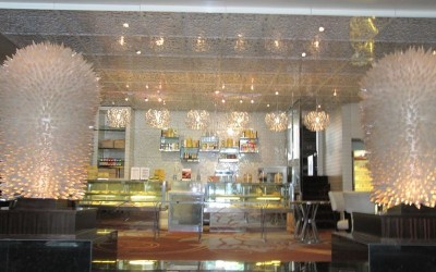 فندق جراند ميلينيوم كوالالمبور Grand Millennium Kuala Lumpur 12