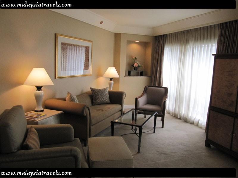 فندق جراند ميلينيوم Grand Millennium Kuala Lumpur 12