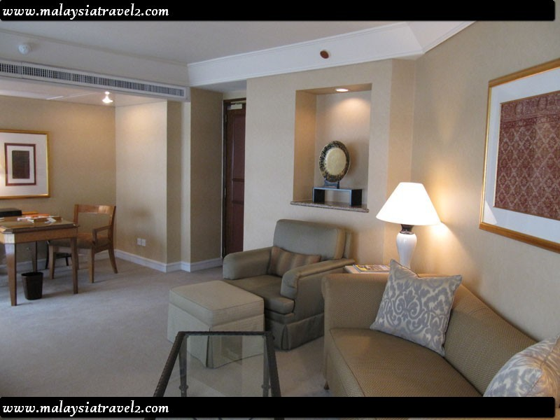 فندق جراند ميلينيوم Grand Millennium Kuala Lumpur 14