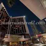 Grand Millennium Kuala Lumpur فندق جراند ميلينيوم كوالالمبور