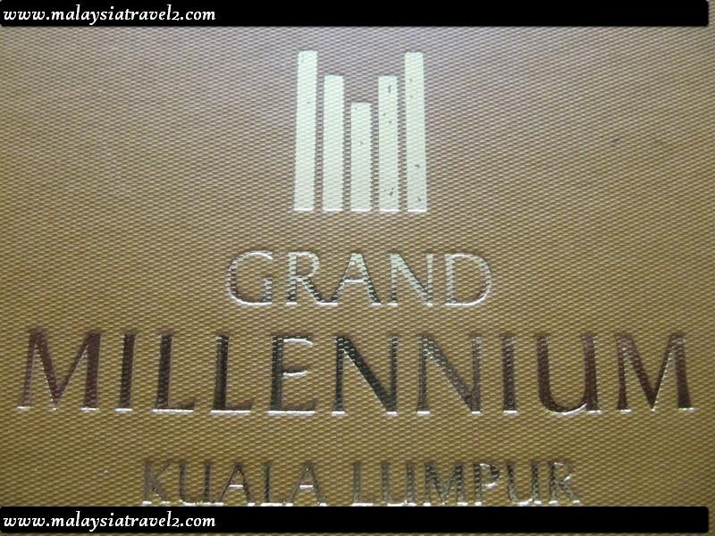 فندق جراند ميلينيوم Grand Millennium Kuala Lumpur 16