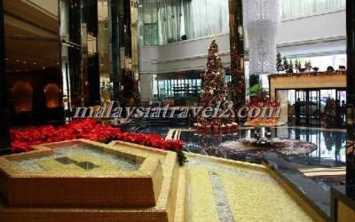 فندق جراند ميلينيوم كوالالمبور Grand Millennium Kuala Lumpur 1