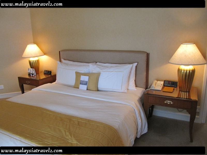 فندق جراند ميلينيوم Grand Millennium Kuala Lumpur 18