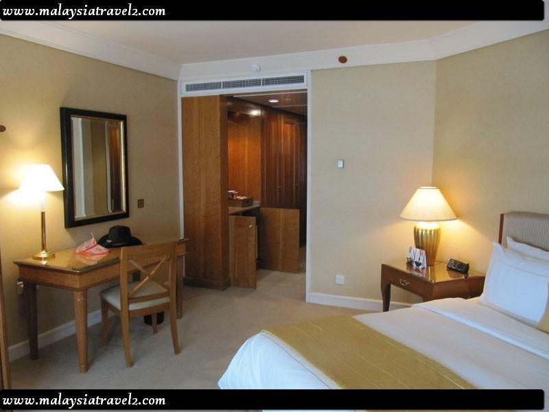 فندق جراند ميلينيوم Grand Millennium Kuala Lumpur 19
