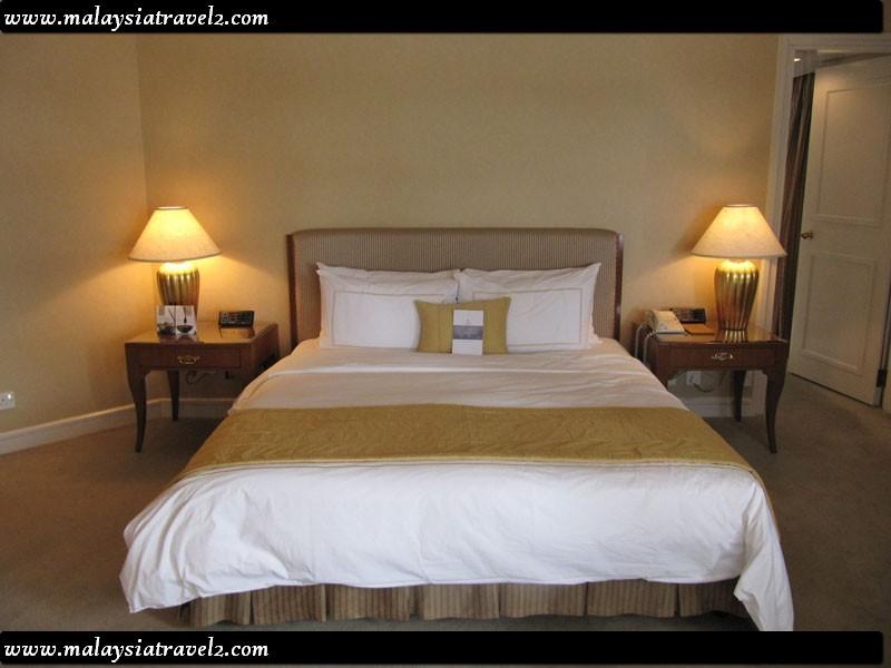 فندق جراند ميلينيوم Grand Millennium Kuala Lumpur 21
