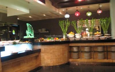 فندق جراند ميلينيوم كوالالمبور Grand Millennium Kuala Lumpur 2
