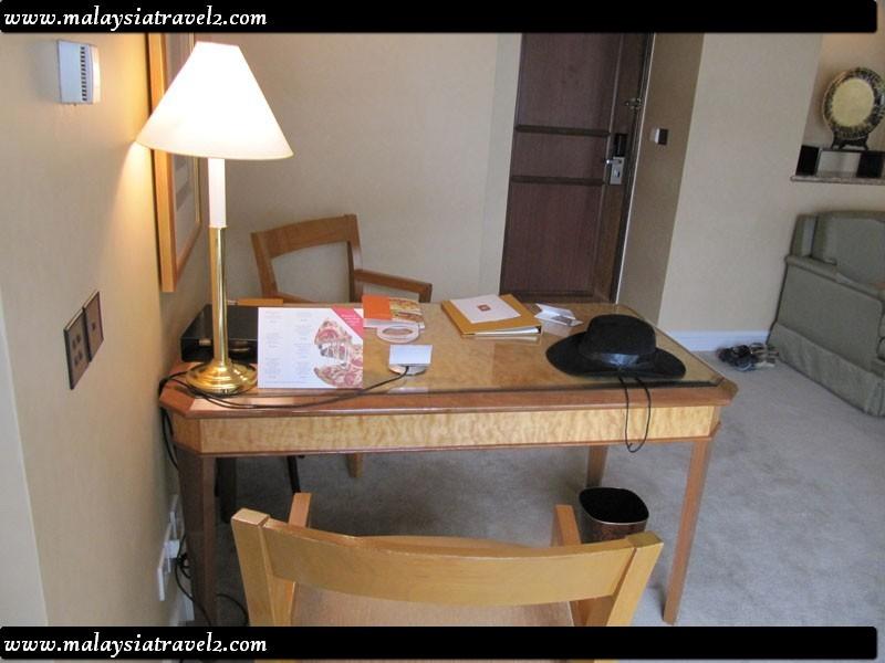 فندق جراند ميلينيوم Grand Millennium Kuala Lumpur 22