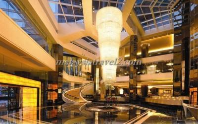 فندق جراند ميلينيوم كوالالمبور Grand Millennium Kuala Lumpur 3