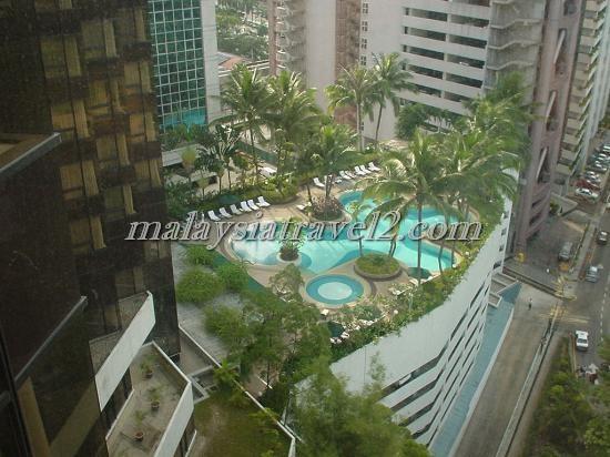 فندق جراند ميلينيوم Grand Millennium Kuala Lumpur 3