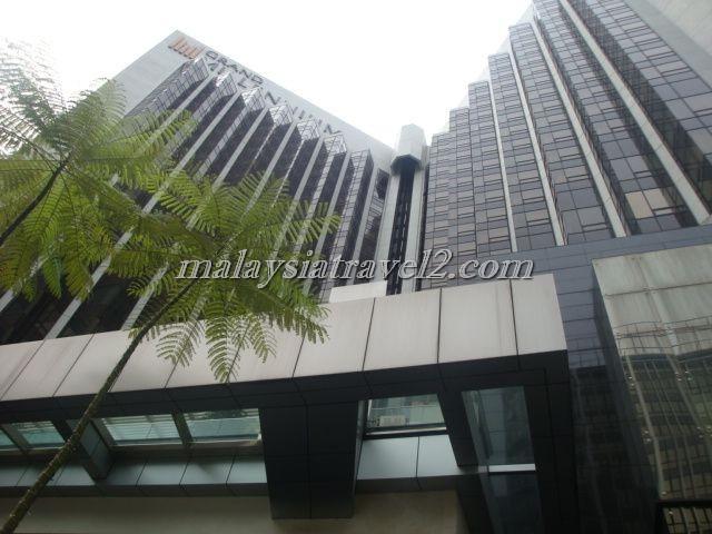 فندق جراند ميلينيوم Grand Millennium Kuala Lumpur 4
