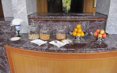فندق جراند ميلينيوم كوالالمبور Grand Millennium Kuala Lumpur 4