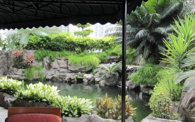 فندق جراند ميلينيوم كوالالمبور Grand Millennium Kuala Lumpur 5