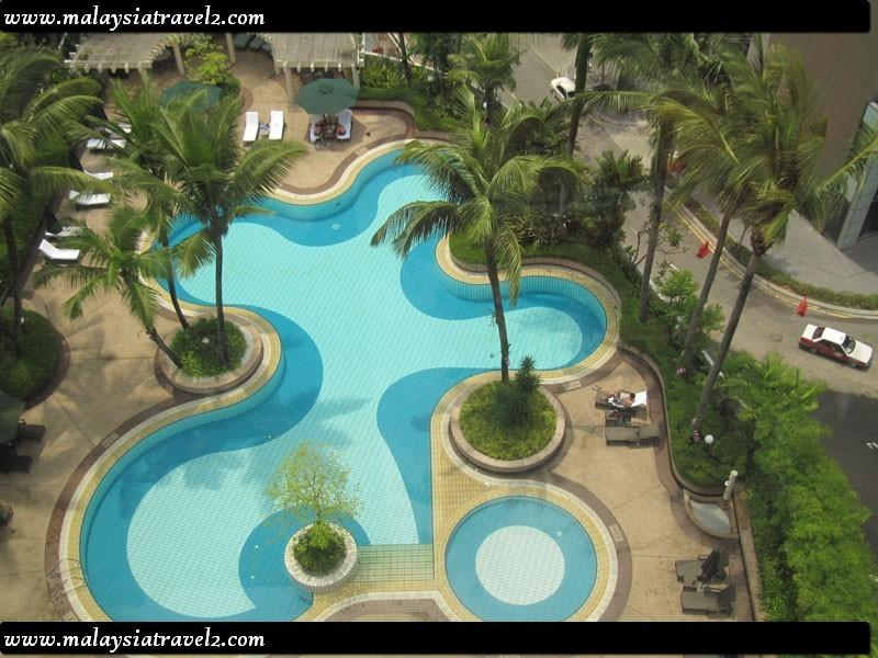 فندق جراند ميلينيوم Grand Millennium Kuala Lumpur 5