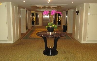 فندق جراند ميلينيوم كوالالمبور Grand Millennium Kuala Lumpur 6