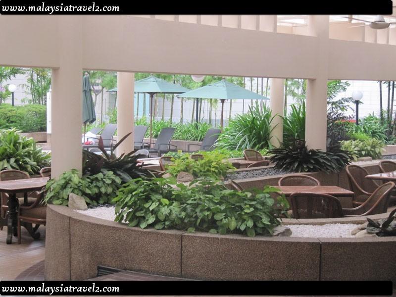 فندق جراند ميلينيوم Grand Millennium Kuala Lumpur 6