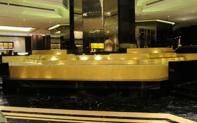 فندق جراند ميلينيوم كوالالمبور Grand Millennium Kuala Lumpur 7