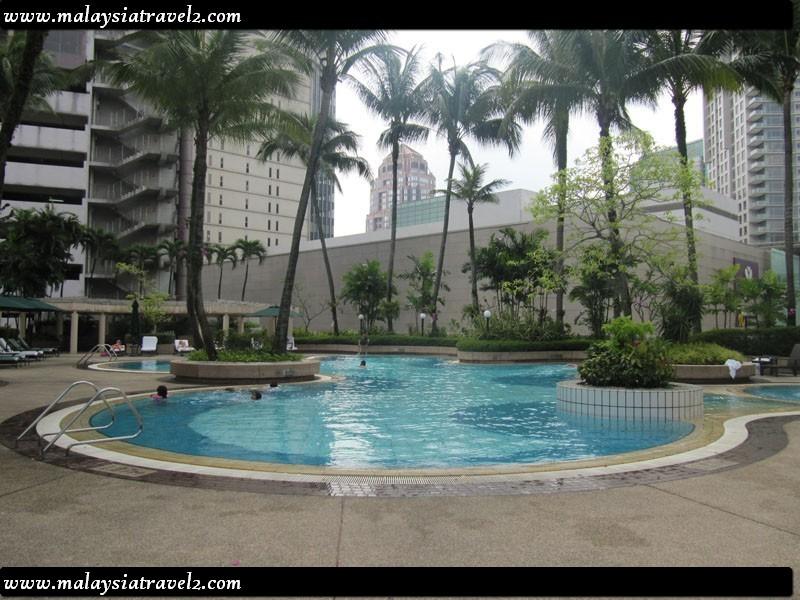 فندق جراند ميلينيوم Grand Millennium Kuala Lumpur 7