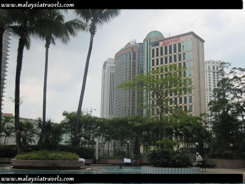 فندق جراند ميلينيوم Grand Millennium Kuala Lumpur 8