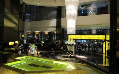 فندق جراند ميلينيوم كوالالمبور Grand Millennium Kuala Lumpur 9