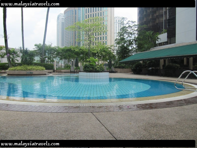 فندق جراند ميلينيوم Grand Millennium Kuala Lumpur 9