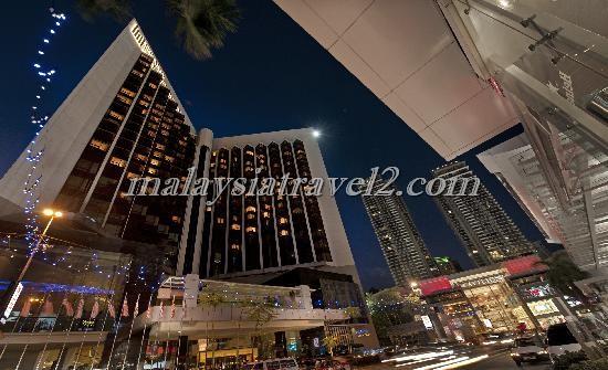 فندق جراند ميلينيوم كوالالمبور Grand Millennium Kuala Lumpur صور و تقرير